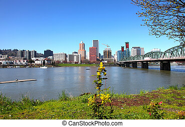 Stock options portland oregon