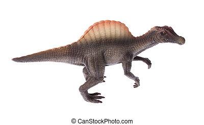 spinosauraus, Dinosaurio