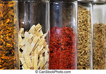 Traditional Chinese herbal medicines
