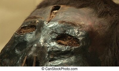 Mummy Southamerica