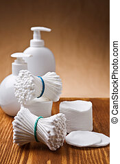 cosmetical supplies