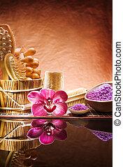spa accessories