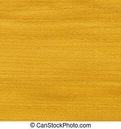 Wood, elm veneer