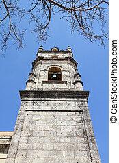 Matanzas cathedral - Matanzas, Cuba - city architecture....