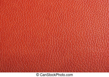 Leather can be used as background