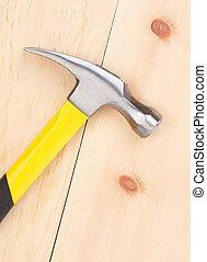 Renovation hammer