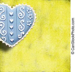 Amour, carte