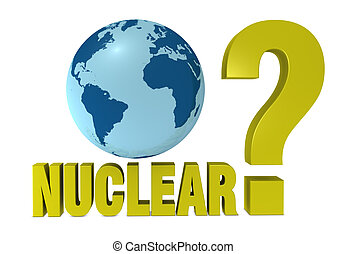 nuclear question