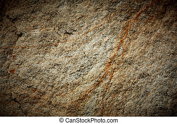 Stone Texture - Closeup picture of a Carpathian sandstone...