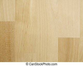 beech wood board background