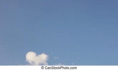 Sky and Kootenay - Canadian Rockies, Kootenay National Park,...