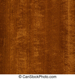 Wood, makore veneer - Wood, veneer makore tree, central...