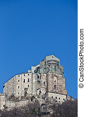 Sacra di San Michele - Italy