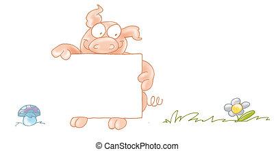 pig-frame