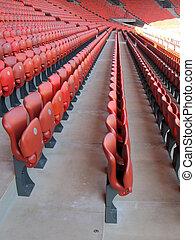 calcio, stadio