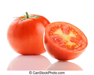 red truss tomatoes