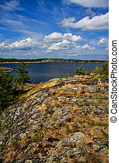 Karelia the nice place in Russia
