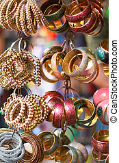 Indian bracelets - Fashion colorful indian bracelets