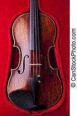 violin music string art instrument
