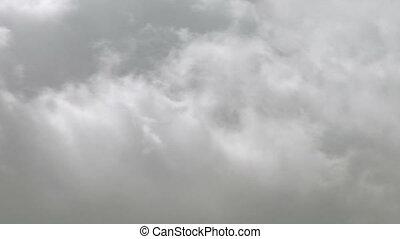 cumulus 03 - Cumulonimbus clouds