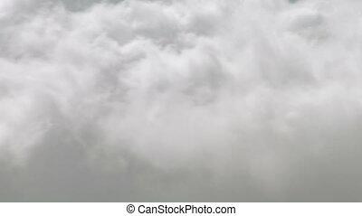 cumulus 04 - Cumulonimbus clouds