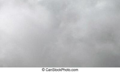cumulus 05 - Cumulonimbus clouds