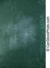 black board - texture of the black board