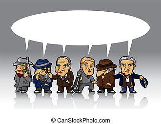 mafia card  - mafia card