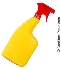 pump head spray bottle