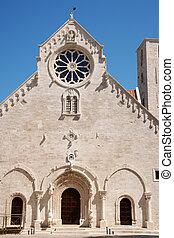 Ruvo di Puglia Cathedral, Apulia