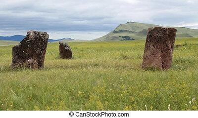 Stones 17 - Stone Circle