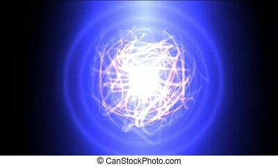 power electric Photosphere and magnetic fields in...