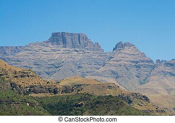Drakensburg South Africa
