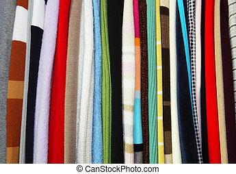 vertical, Clothings