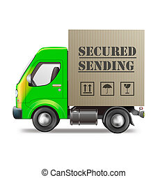 secured sending mail protection of privacy security in...