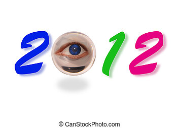 2012 is watching you