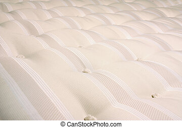 close up of a bed mattress - mattress for a bed close up of...