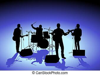Band - Rock Band