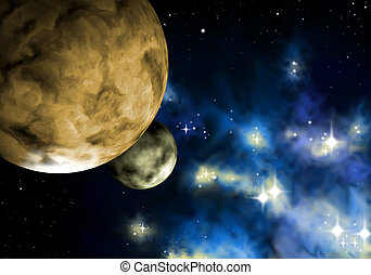 extrasolar, planeta