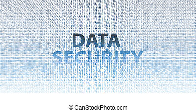 DATA SECURITY digital information technology issues...