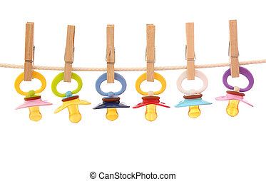 Hanging dummies