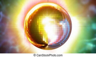Disco Ball  - Disco Ball