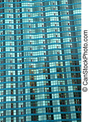 Generic Sky Scraper Building