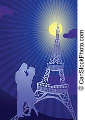 In the Paris