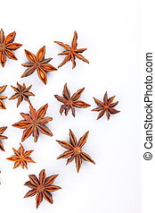 Star anise - Seeds of star anise
