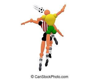 soccer v6