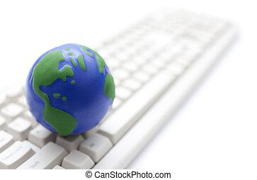 Internet computer business - Internet computer business