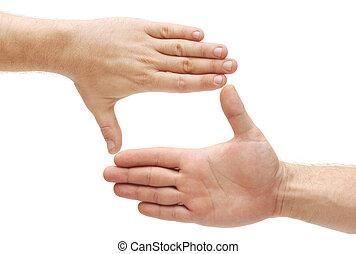marco, hecho, macho, mano