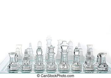 ajedrez, tabla