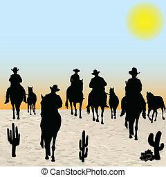 Horsemen Group